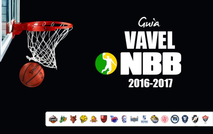 Guia VAVEL do NBB 2016/2017