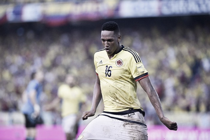 Barcelona planeja contratar Mina, do Palmeiras, em janeiro, diz jornal