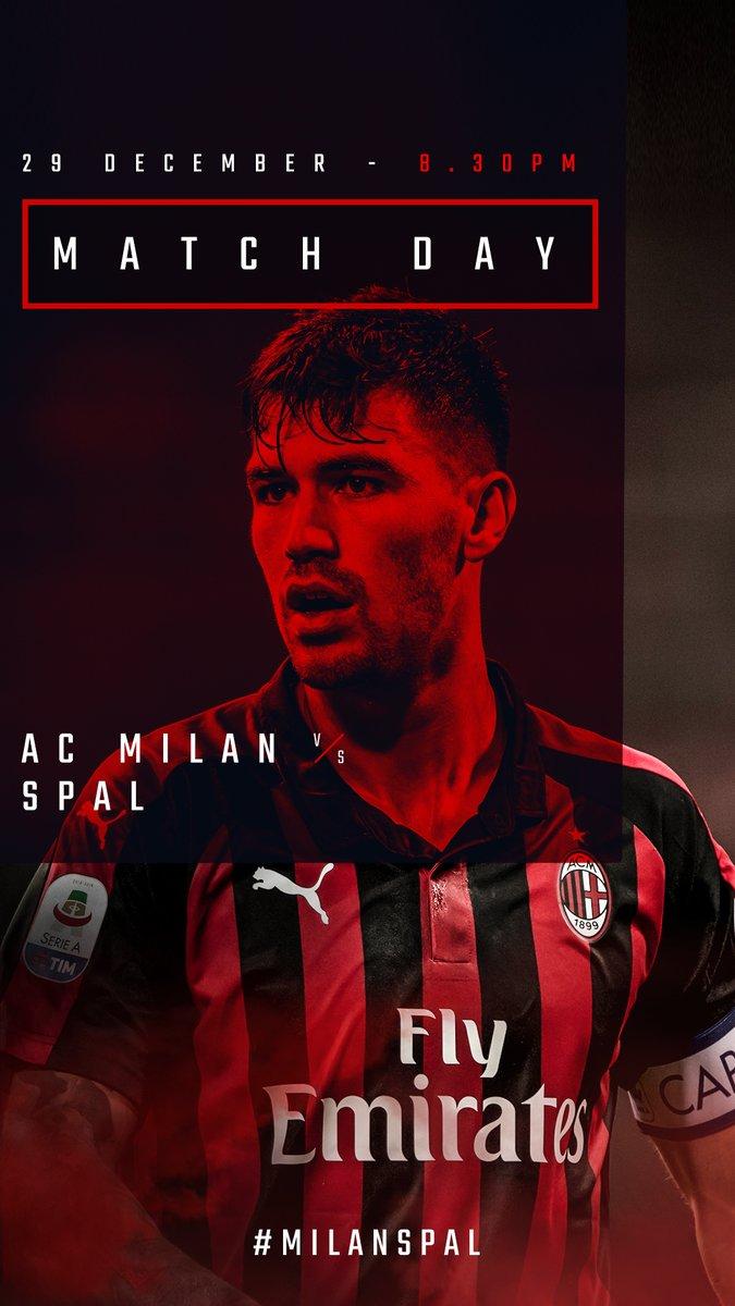 Milan, contro la Spal è obbligatorio vincere: Gattuso con il dubbio Suso