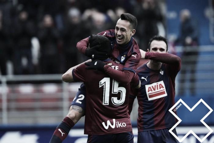 Liga, il Siviglia di Montella travolto dall'Eibar: 1-5
