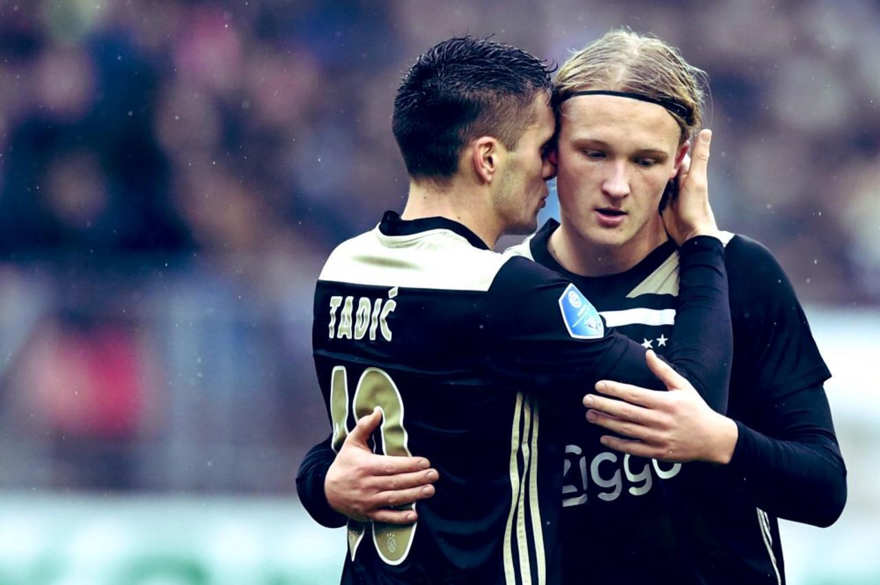 Eredivisie: nessun problema per Ajax e PSV, sorride ancora il NAC Breda