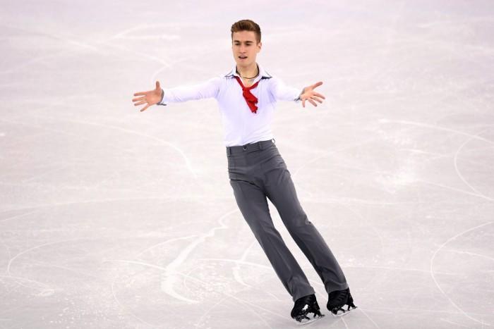 Olimpiadi invernali: Arianna è il nostro orgoglio