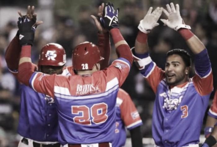 Caguas lo vuelve a hacer; Puerto Rico bicampeón en el Caribe