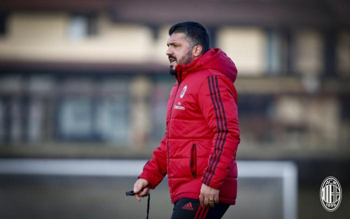 Il Milan e la sua base solida: ecco gli 8 fedelissimi di Gattuso