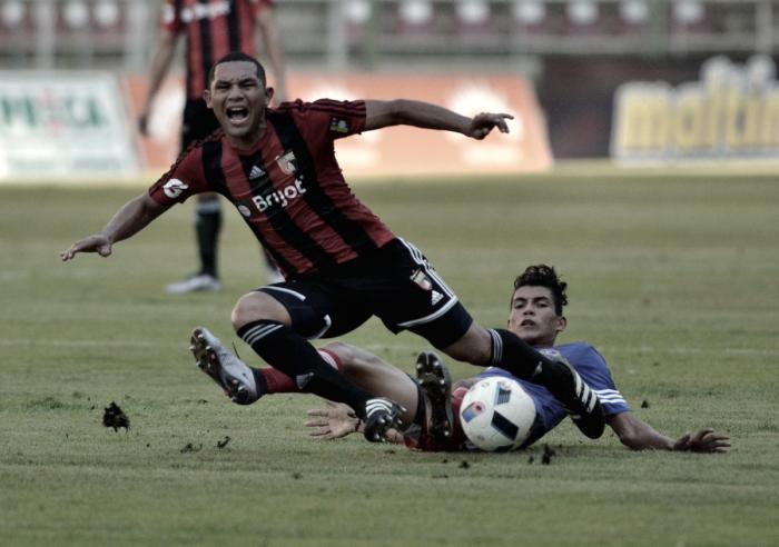 Previa Deportivo Lara – Atlético Venezuela: Arrancar con el pie derecho