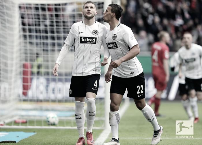 Il sabato di Bundesliga - Vincono Dortmund ed Eintracht. Crolla il Bayer