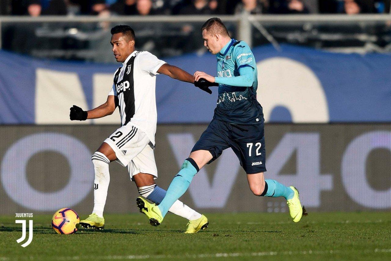L'Atalanta frena la Juventus: spumeggiante 2-2 a Bergamo!