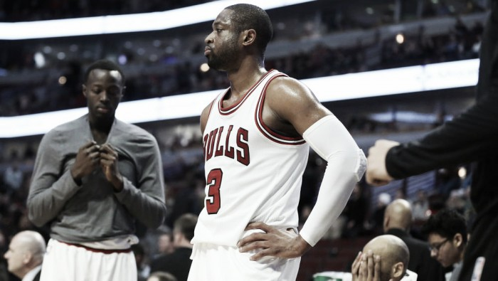 Nba, spogliatoio spaccato a Chicago