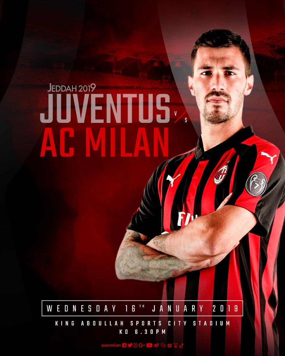 Supercoppa - Juve è favorita, ma il Milan deve provarci: Gattuso punta su Higuain