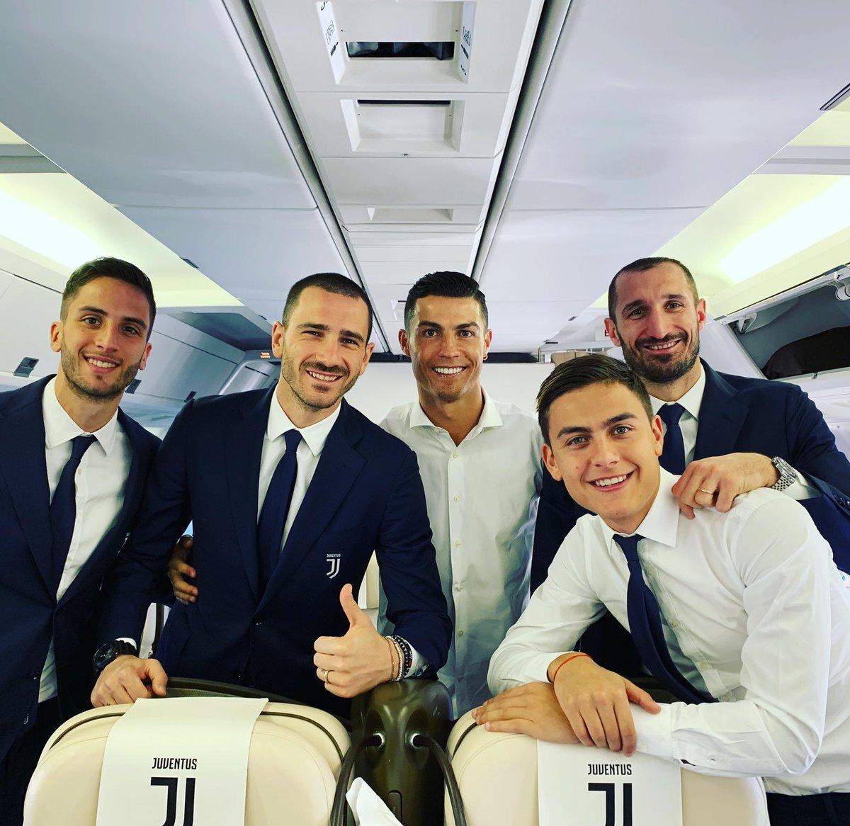Juventus: le ultime in vista della Supercoppa
