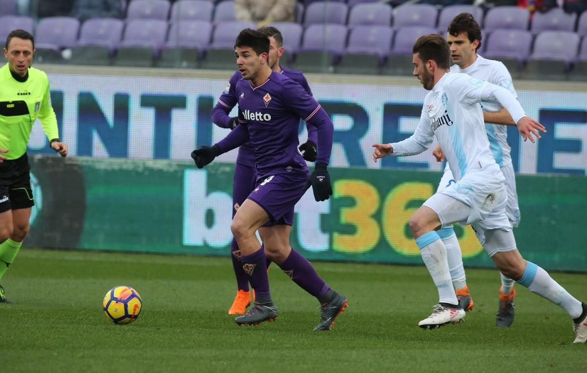 Pioli sulla Fiorentina: