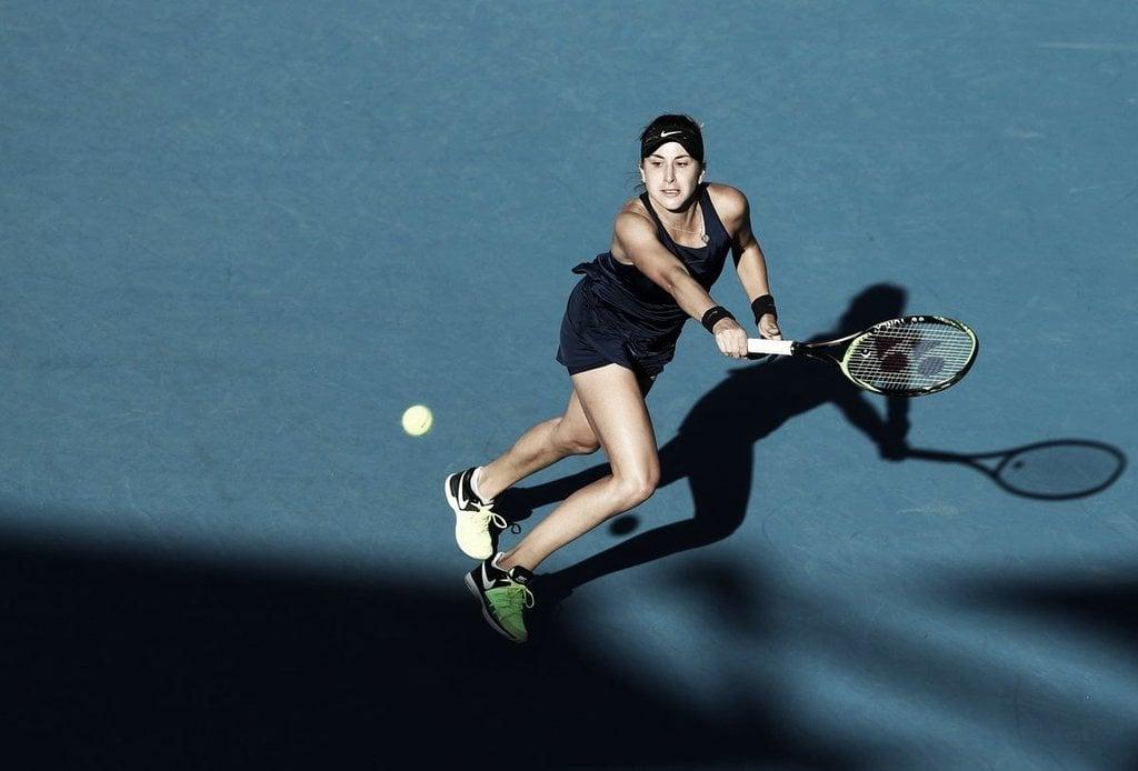 Bencic vence partida equilibrada contra Putintseva e segue viva no Australian Open