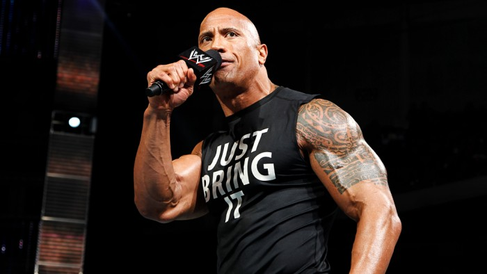 Big Return Expected On RAW