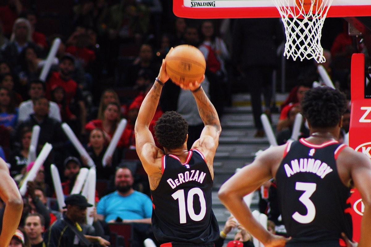 NBA, la situazione playoff nella Eastern Conference
