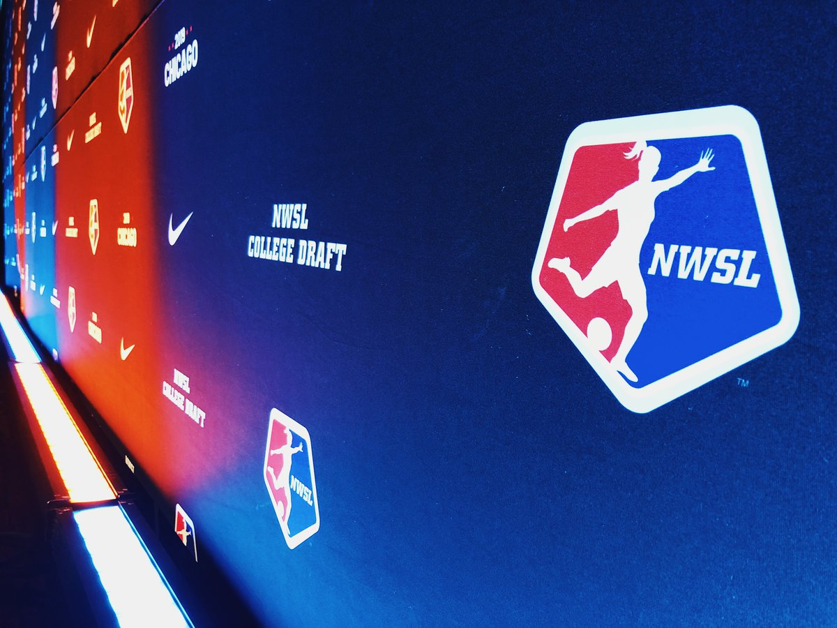 2019 NWSL College Draft Live Stream, Updates and Results