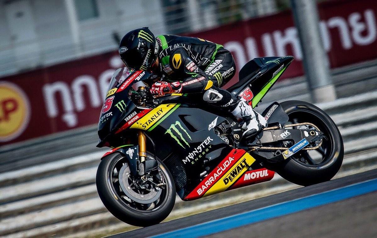MotoGP - Mercato piloti: Syahrin rinnova con Tech 3