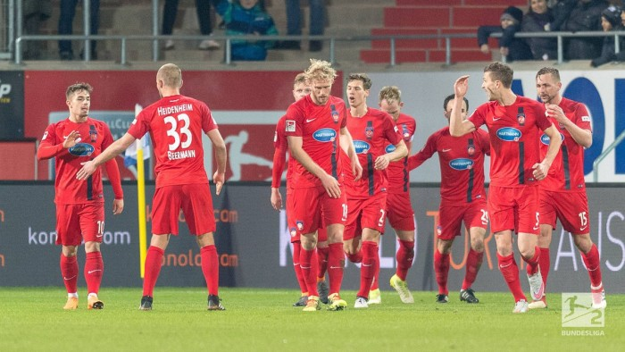 1. FC Heidenheim 1-0 VfL Bochum: John Verhoek subjects Robin Dutt to defeat in first game in charge