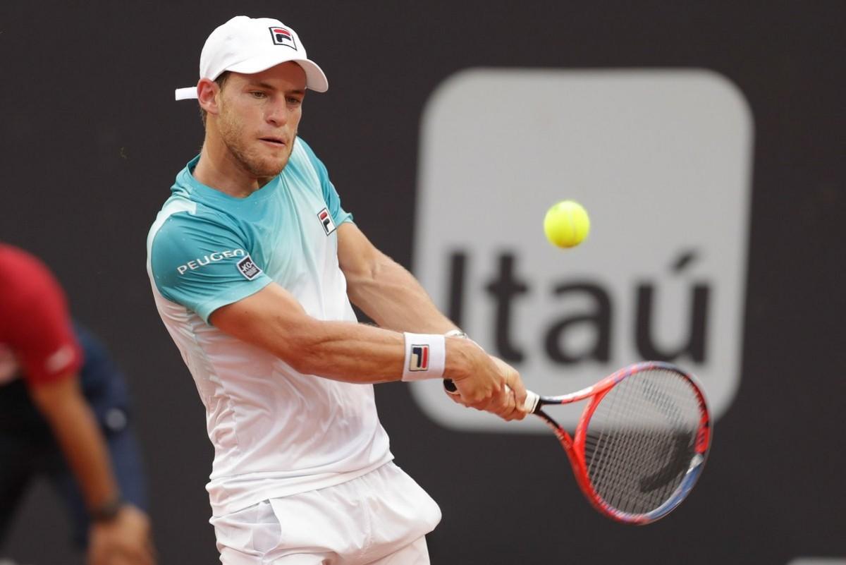 ATP - Rio Open, Fognini trova Sandgren