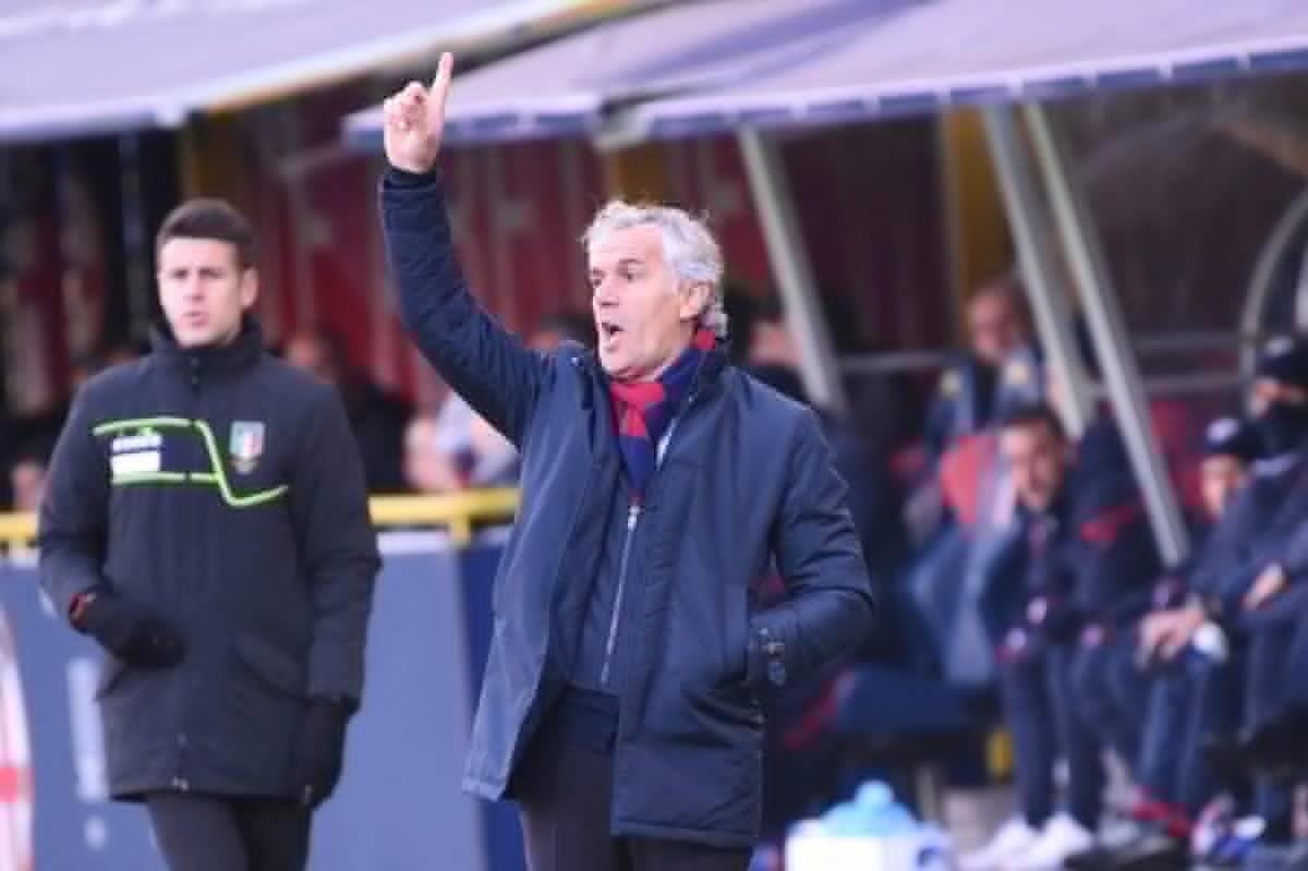Bologna, contro il Sassuolo torna Destro