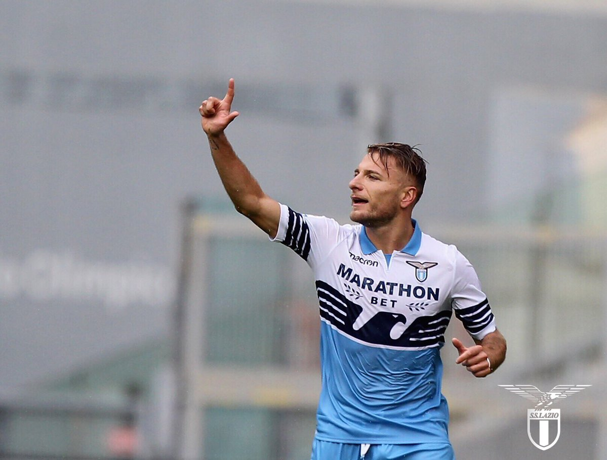 Coppa Italia - La Lazio demolisce il Novara: 4-1 all'Olimpico