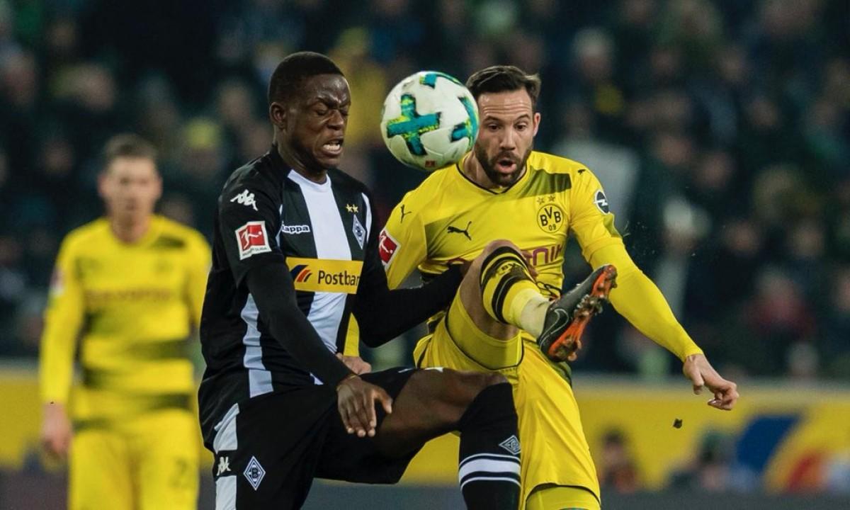 Il Dortmund rischia ma porta a casa tre punti