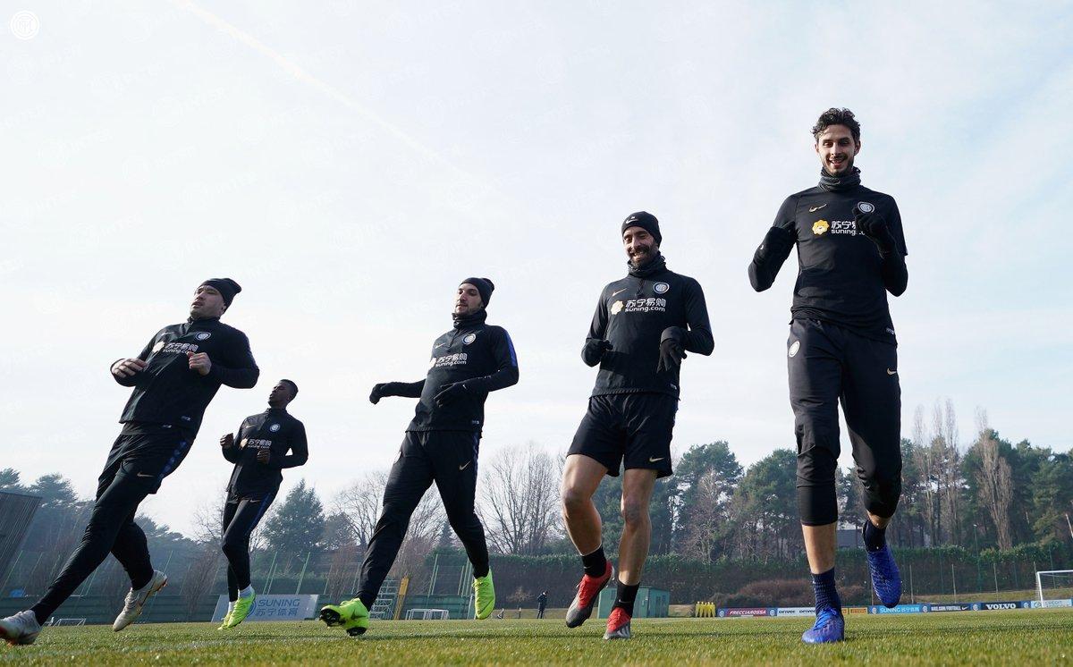 Inter: si stringe per De Paul, fari puntati su Lincoln e Brazao