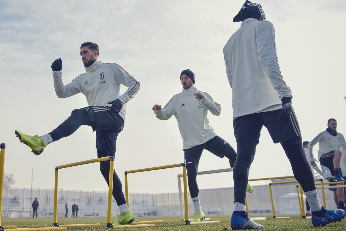 Juventus: tre giovani prospetti per rinforzarsi in ottica futura