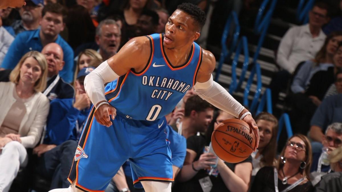 NBA - Notte fonda per gli Spurs, Thunder vittoriosi