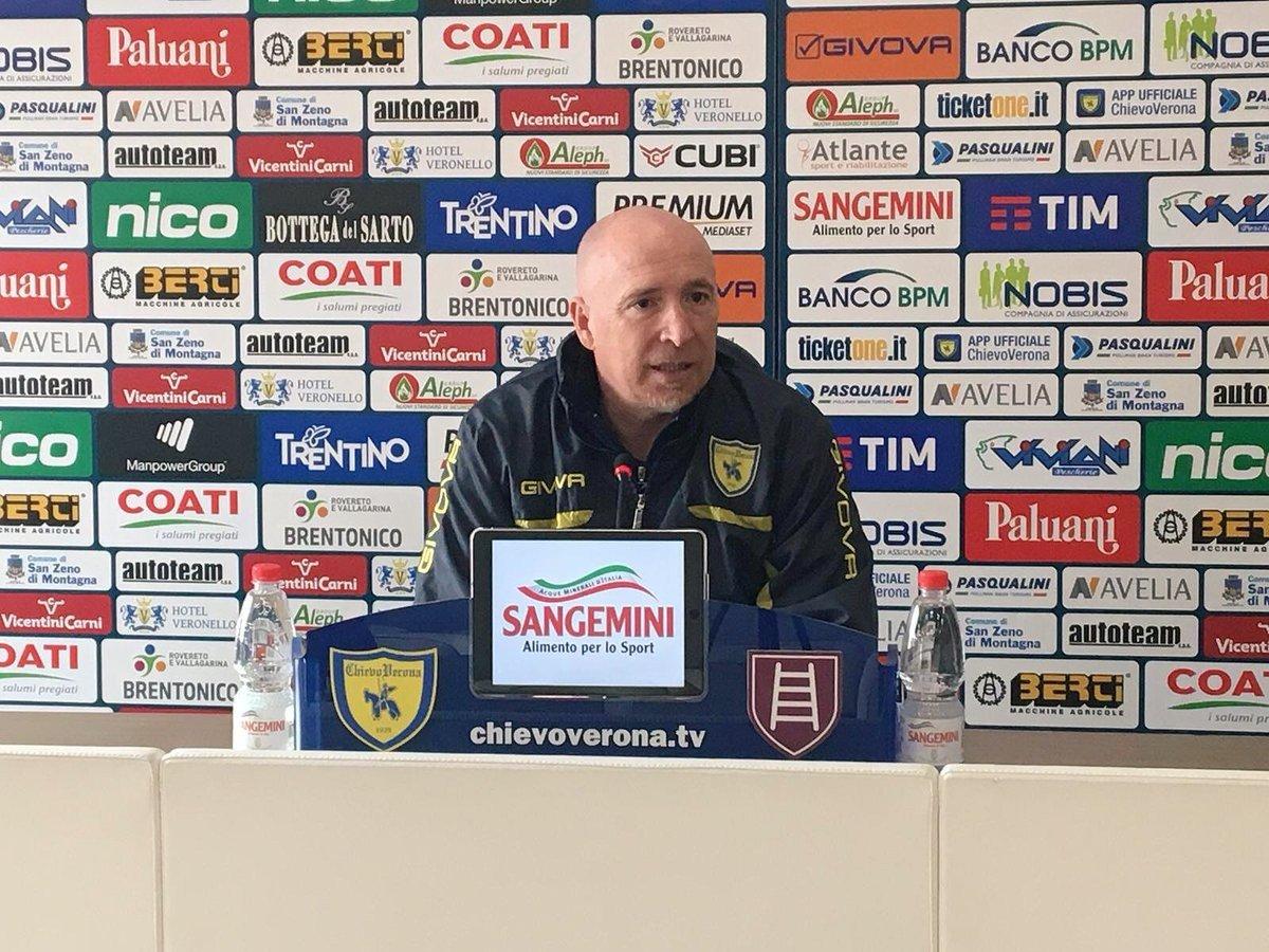 Hellas Verona-Chievo 1-0, il derby è deciso da Caracciolo
