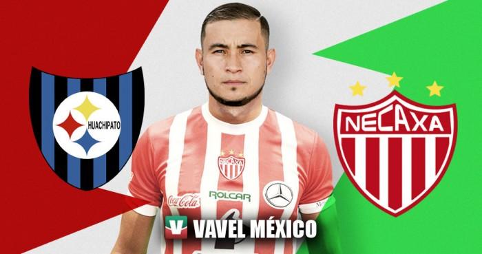 Necaxa confirma la contratación de Carlos González