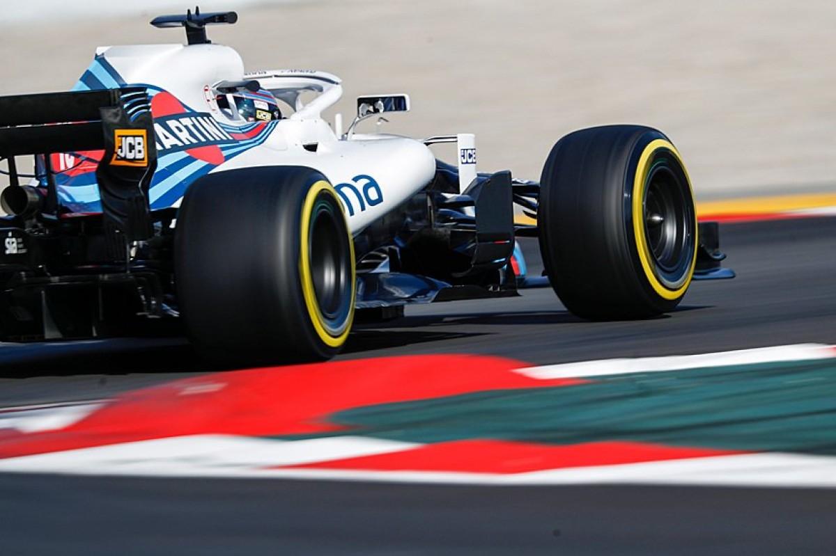 """F1, Williams - Kubica critica le F1 attuali: """"Sono pesanti e poco agili!"""""""