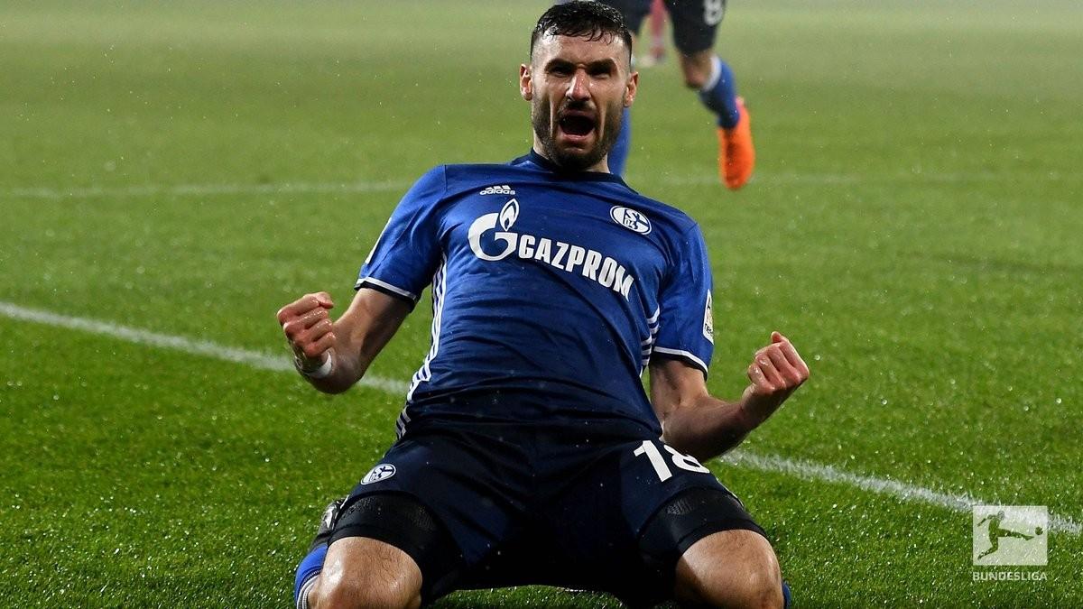 Bundesliga, un lampo di Caligiuri stende il Mainz: vince lo Schalke