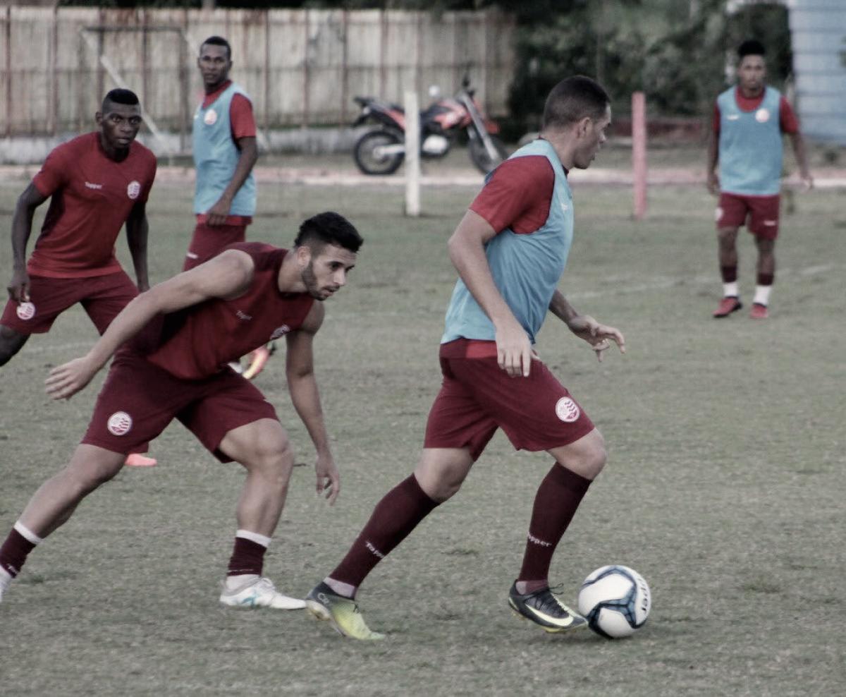 Copa do Nordeste: tudo que você precisa saber sobre Náutico x Bahia