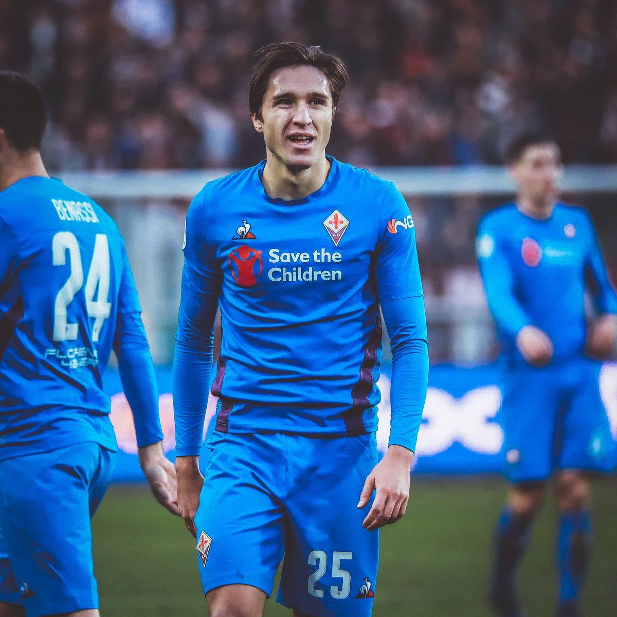 La Fiorentina supera il Chievo a Verona: Muriel e Chiesa in evidenza (3-4)
