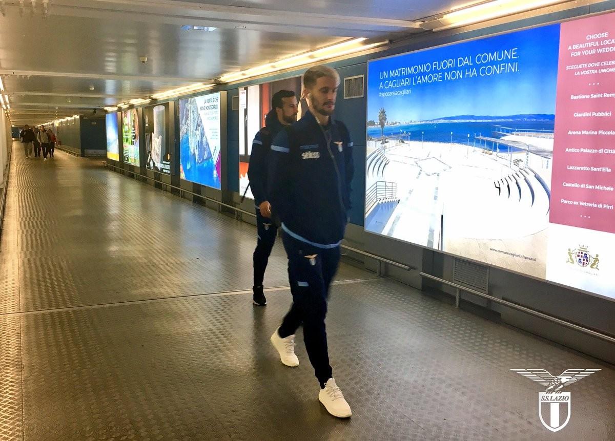 Cagliari - Lazio, tre punti per il rilancio