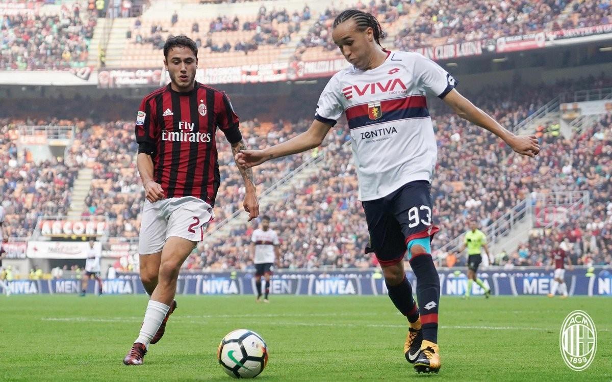 Il Milan vola a Genoa: Gattuso si affida a Kalinic