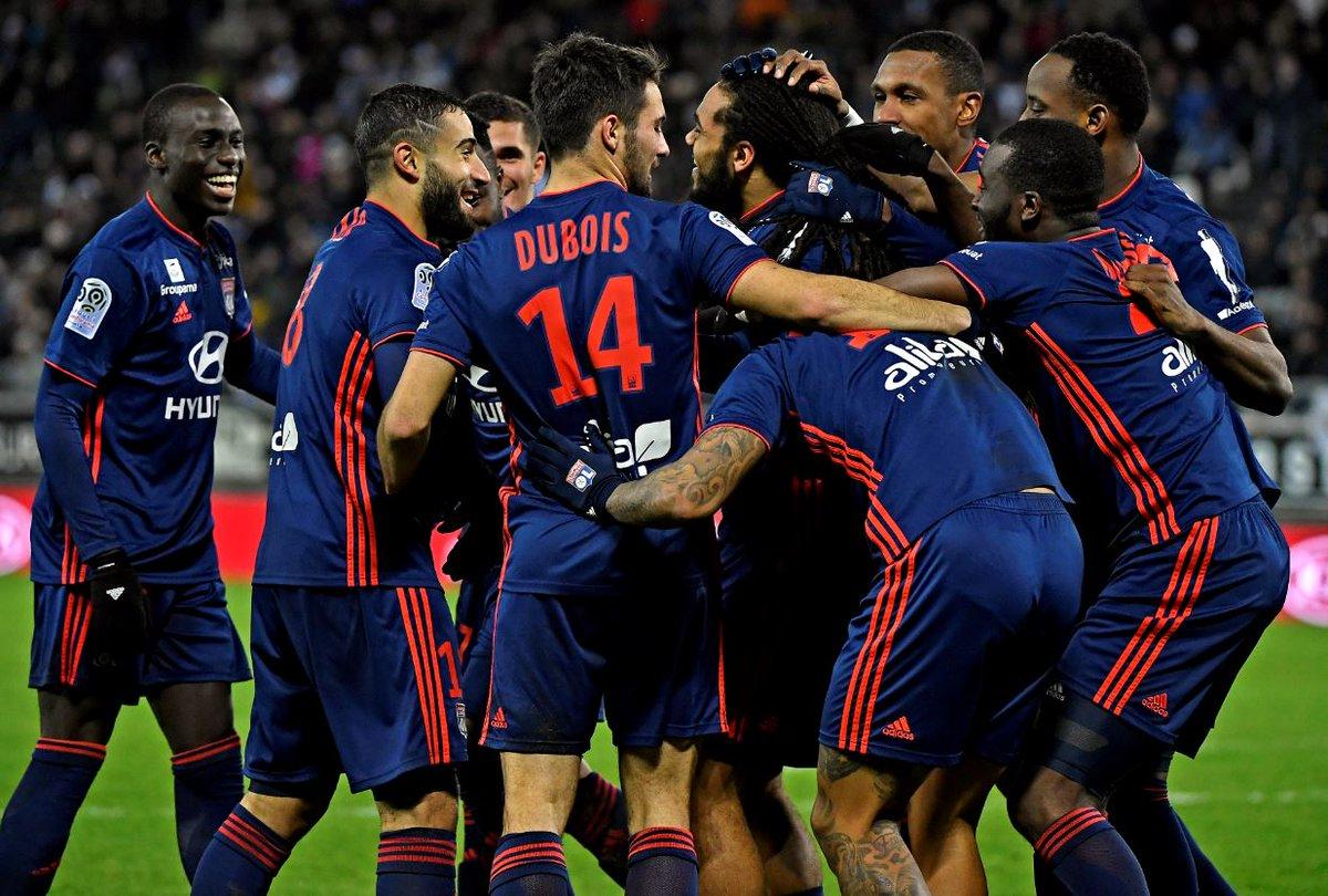 Ligue 1: il PSG passeggia contro il Rennes, vincono anche Montpellier e Lione