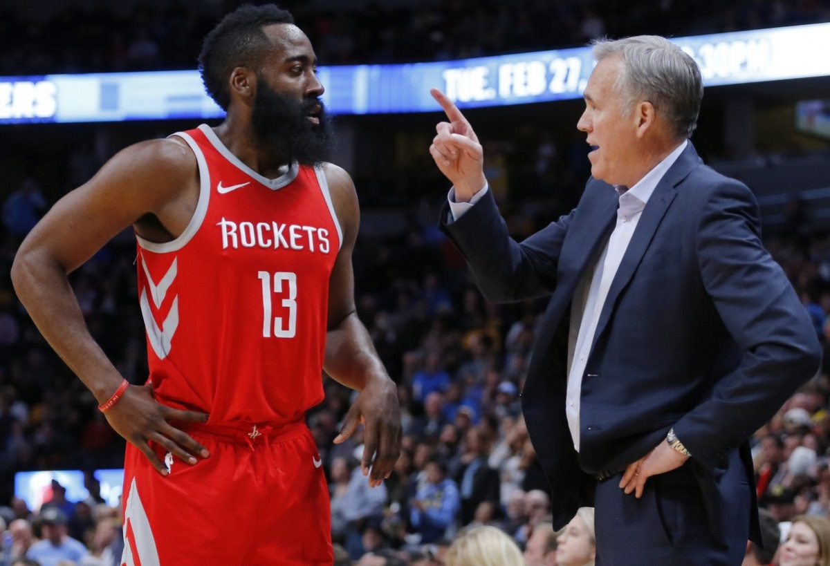 NBA Playoffs - Houston si ferma ad un passo dal paradiso. Le voci dei protagonisti