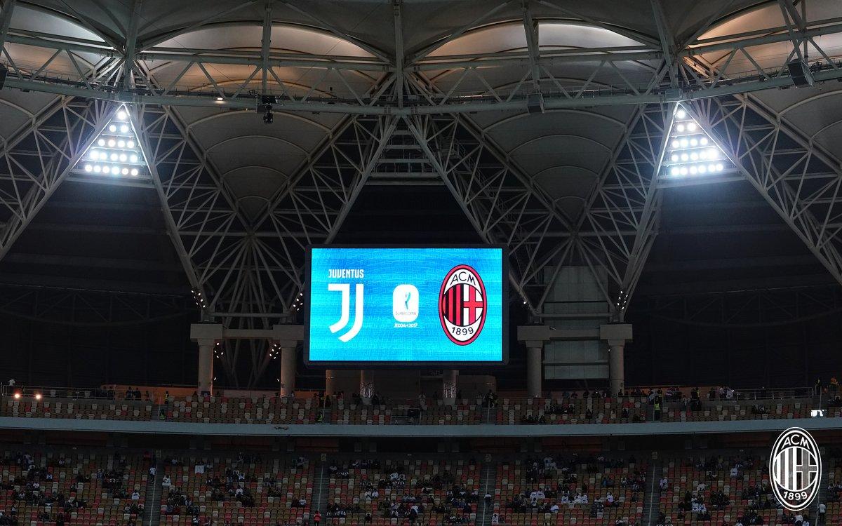 """Supercoppa - Ko del Milan, Gattuso: """"Higuain fuori? Scelta mia"""""""