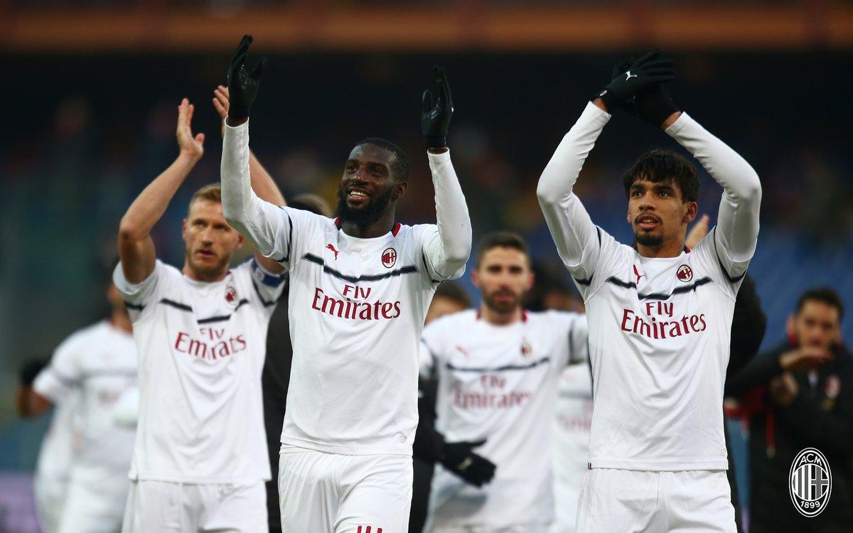 """Milan, vittoria e 4° posto conquistato. Riccio: """"Abbiamo digerito la scelta di Higuain"""""""