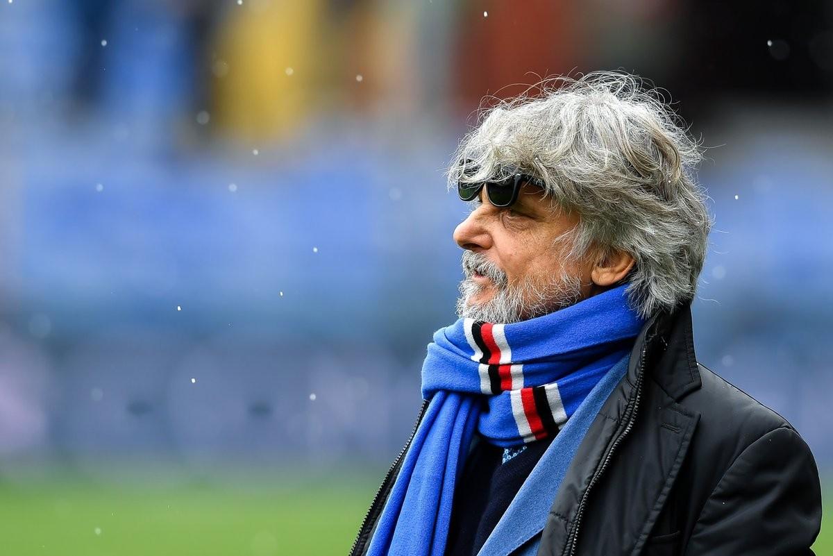 Sampdoria-Inter, Giampaolo: