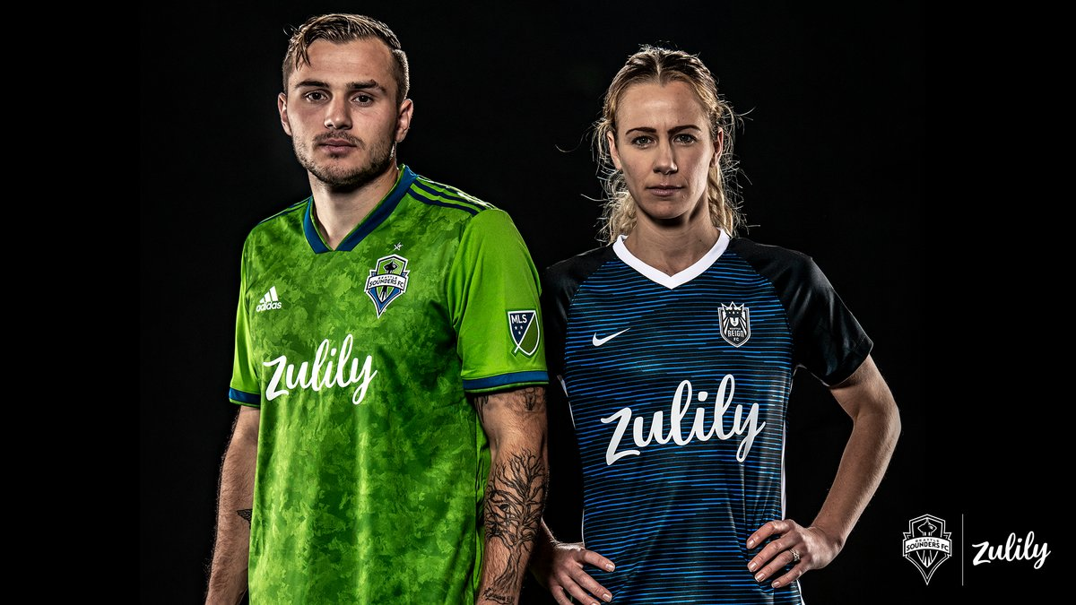 online retailer fa7b8 b35ee Zulily becomes the offcial jersey sponsor for Seattle ...