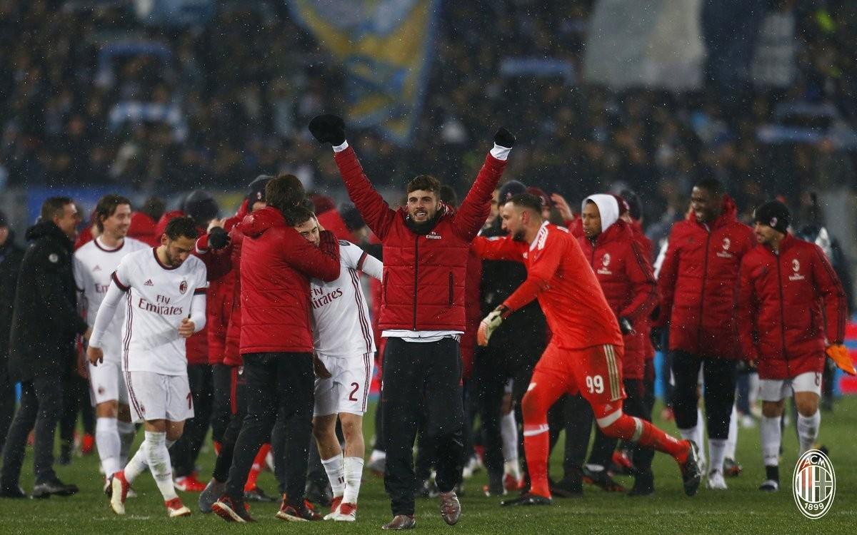 Milan, contro l'Arsenal per molti titolari sarà la prima grande notte europea