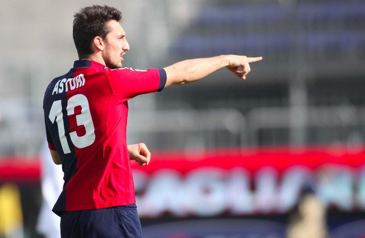 Cagliari-Lazio, le formazioni ufficiali: per i sardi Han dal 1', Inzaghi rinuncia a Milinkovic-Savic