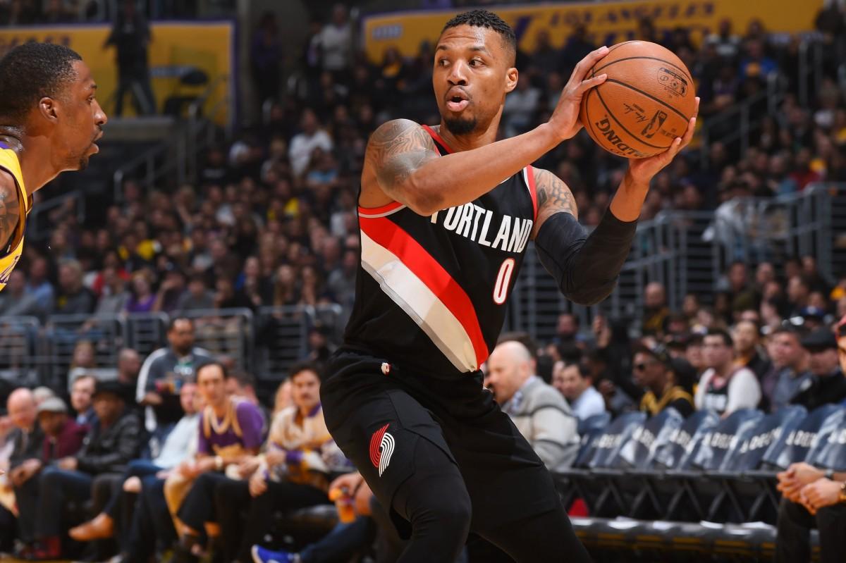 NBA - Indiana batte anche i Bucks, Lillard rimonta i Lakers
