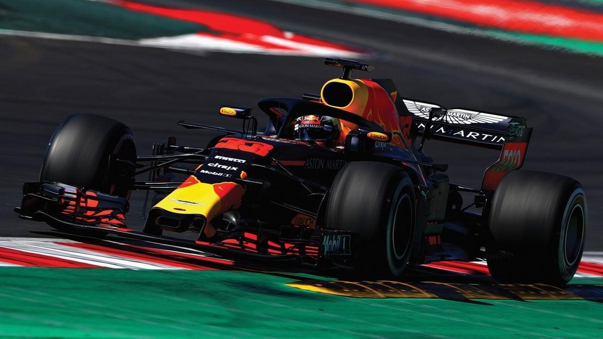 """Formula 1 - Verstappen: """"Le sensazioni sono buone, abbiamo provato molte cose"""""""