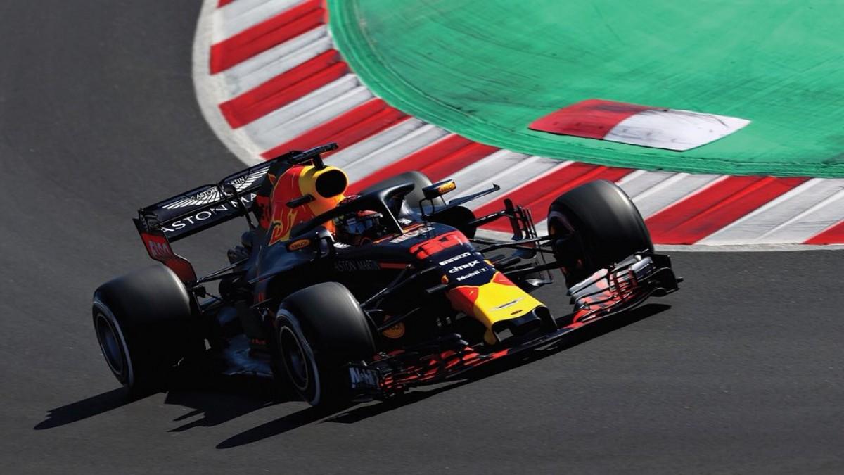 """Formula 1 - Verstappen: """"Contento del passo gara e dell'affidabilità"""""""