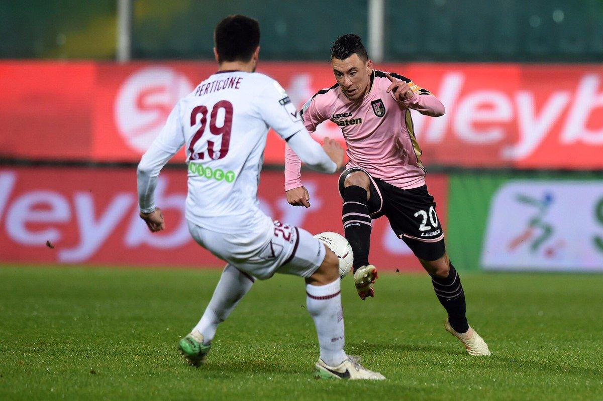 Serie B: colpaccio esterno della Salernitana, delle big sorride solo il Brescia
