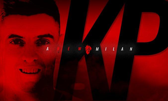 Milan, Piatek ha firmato: niente numero 9, ha scelto la 19!