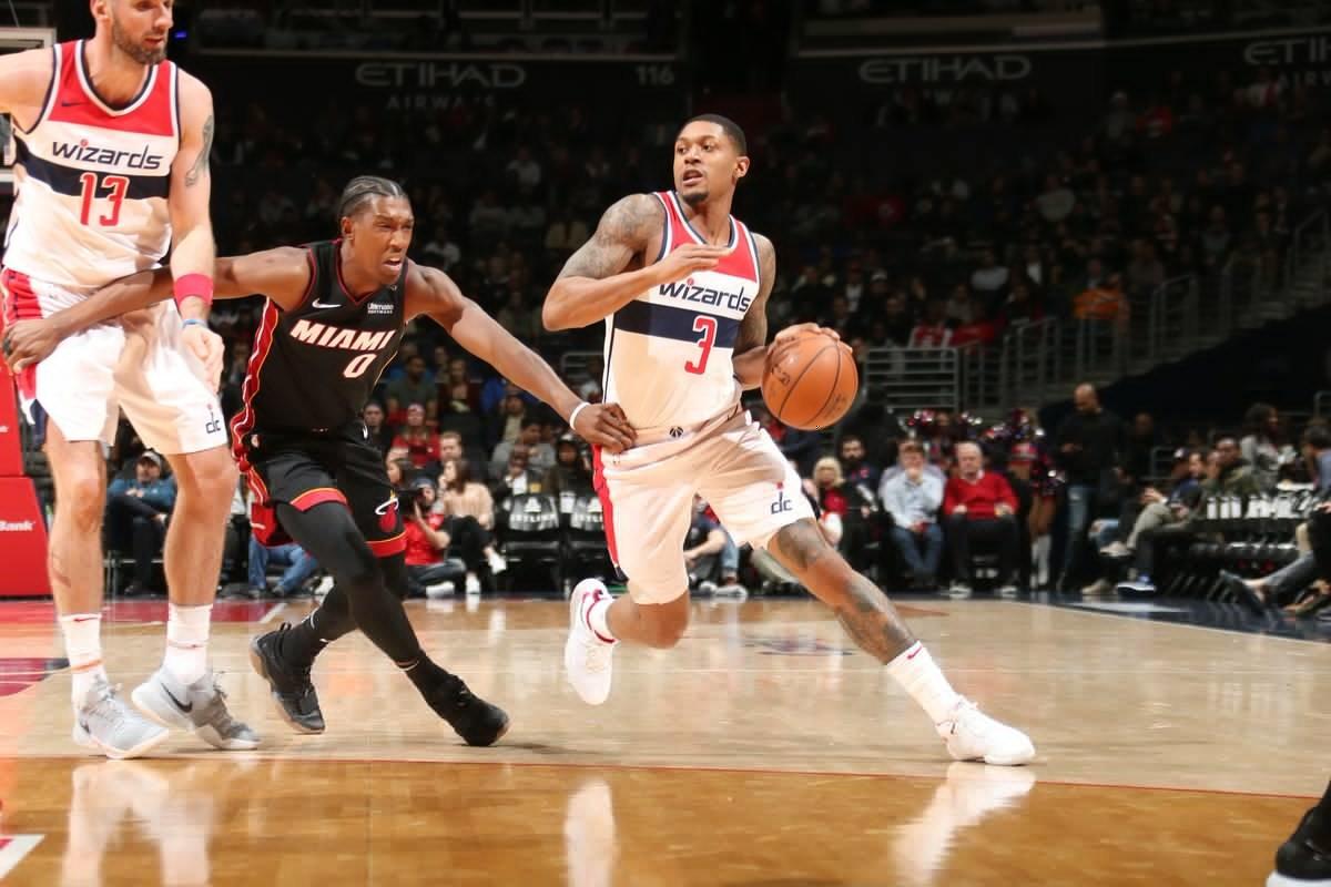 NBA - Vittorie interne per Raptors e Wizards
